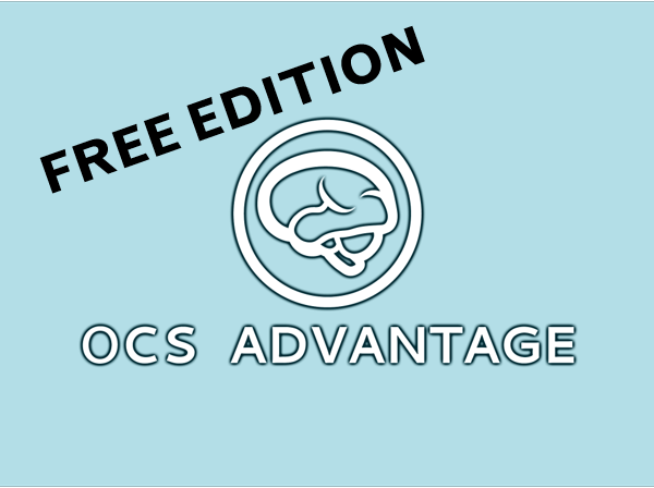 OCS Advantage free edition physical therapy exam prep course